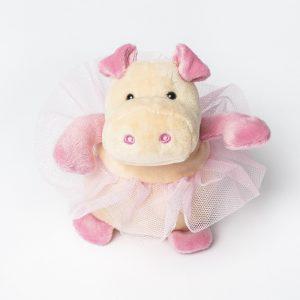 Ballerina Buddies Paris Pig