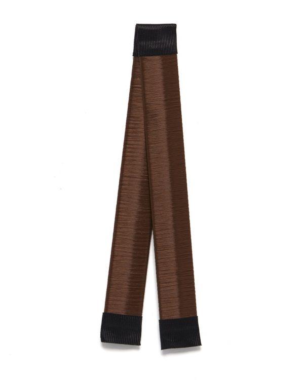 KySienn Magic Bun Maker- Medium Brown 21cm