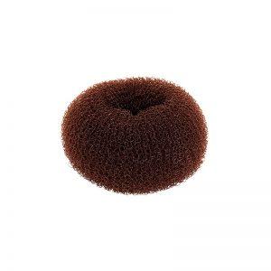 KySienn Small 6g 50-60mm Brown Hair Donut
