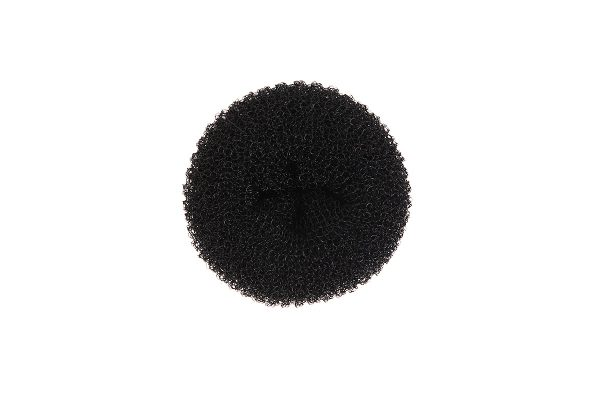 KySienn Medium 9g 70-80mm Black Hair Donut