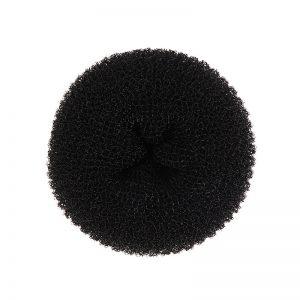 KySienn Large 11g 90mm Black Hair Donut
