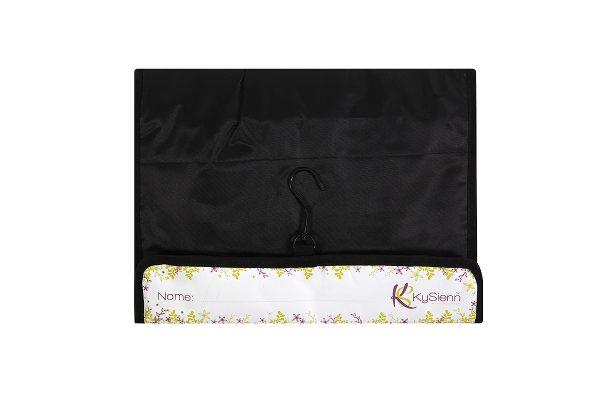 KySienn Pink Cosmetic Bag