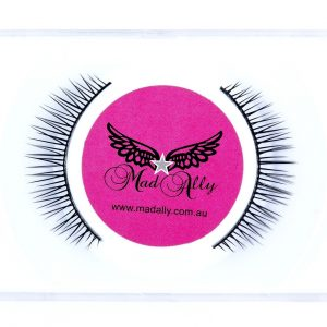 Mad Ally Eyelashes S025