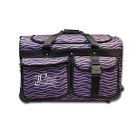 Dream Duffel  Medium Purple