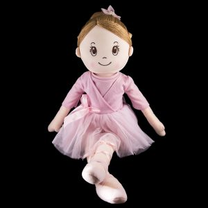 Large View Mad Ally Ballerina Indi Doll