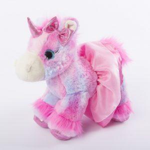Mad Ally Ballerina Sparklez Unicorn