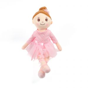 Indy Ballerina Doll