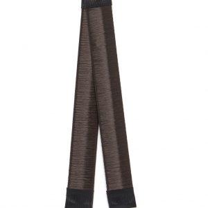 KySienn Magic Bun Maker- Dark Brown 21cm