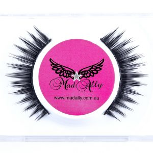 Mad Ally Eyelashes S006