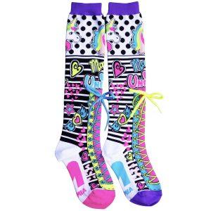 Mad Mia Unicorn Magic Socks