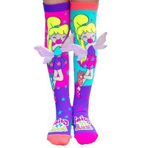 Mad Mia Fairy Dust Socks