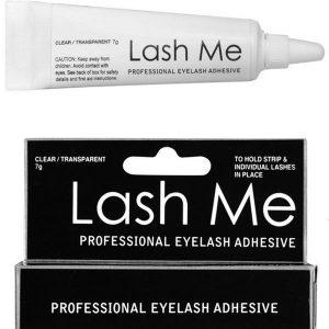 Lash Me Clear Glue 7g