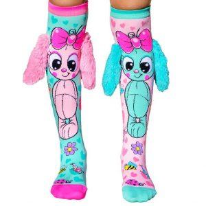 Mad Mia Bunny Socks