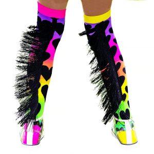 Mad Mia Sunset Socks