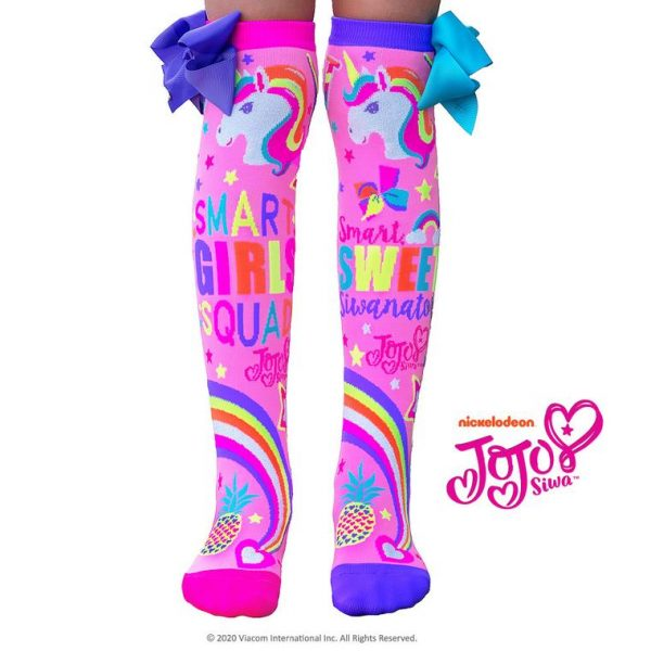 Mad Mia Jo Jo Dance Siwanator Socks