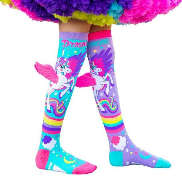 Mad Mia Mini Pony Socks