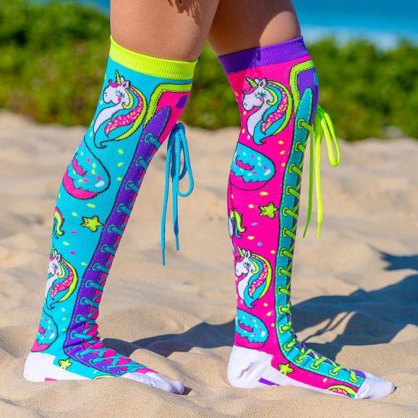 Mad Mia Unicorn Socks