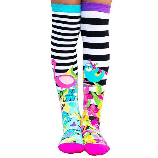 Mad Mia Spring Socks